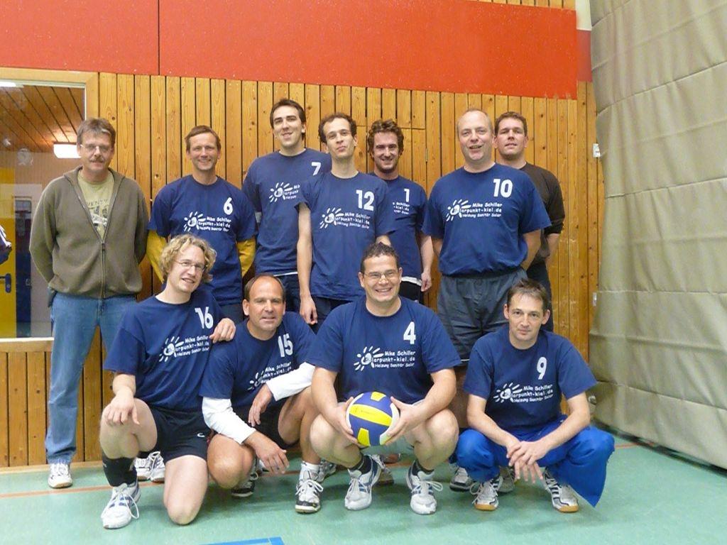 Mannschaftsfoto-Volleyball-2te-Herren-08-2009