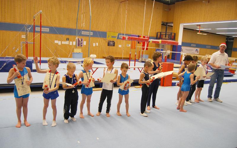 Nikolausturnen-2009