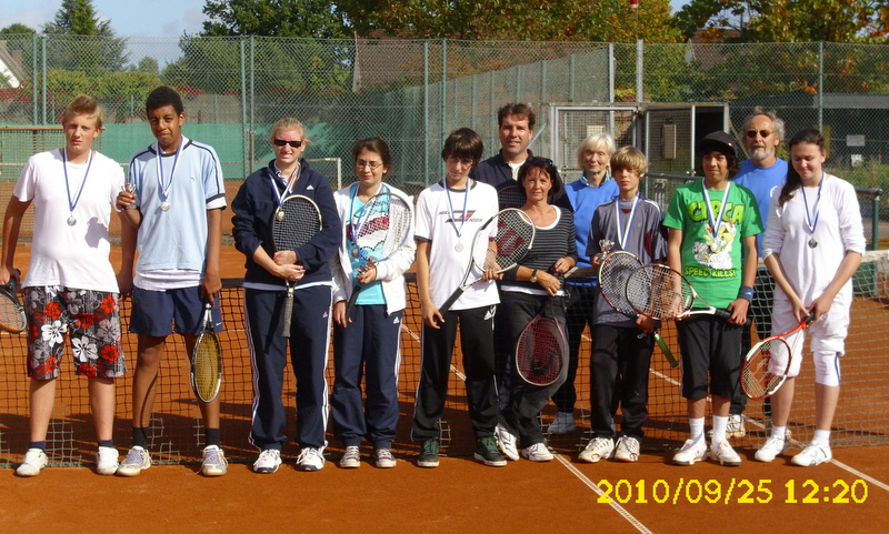 Tennis-09-2010-Gruppenbild-1