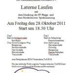 Laternenumzug_2011
