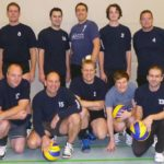 07 11 2012 Volleyball