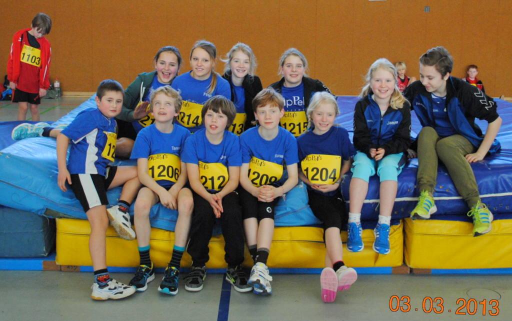 03 2013 Leichtathletik